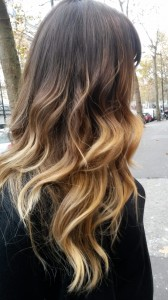 Couleur Bronde Coloration Cheveux Coloriste Amp Coiffeur Paris