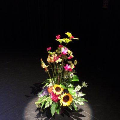 Bloemen door JP Bloembinders