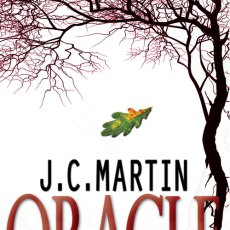Read ORACLE – London Olympics Crime Thriller