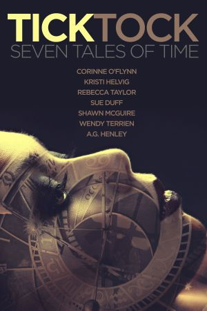 Tick Tock Front Cover