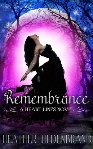 Heart Lines - Remembrance - Ebook_LOWRES