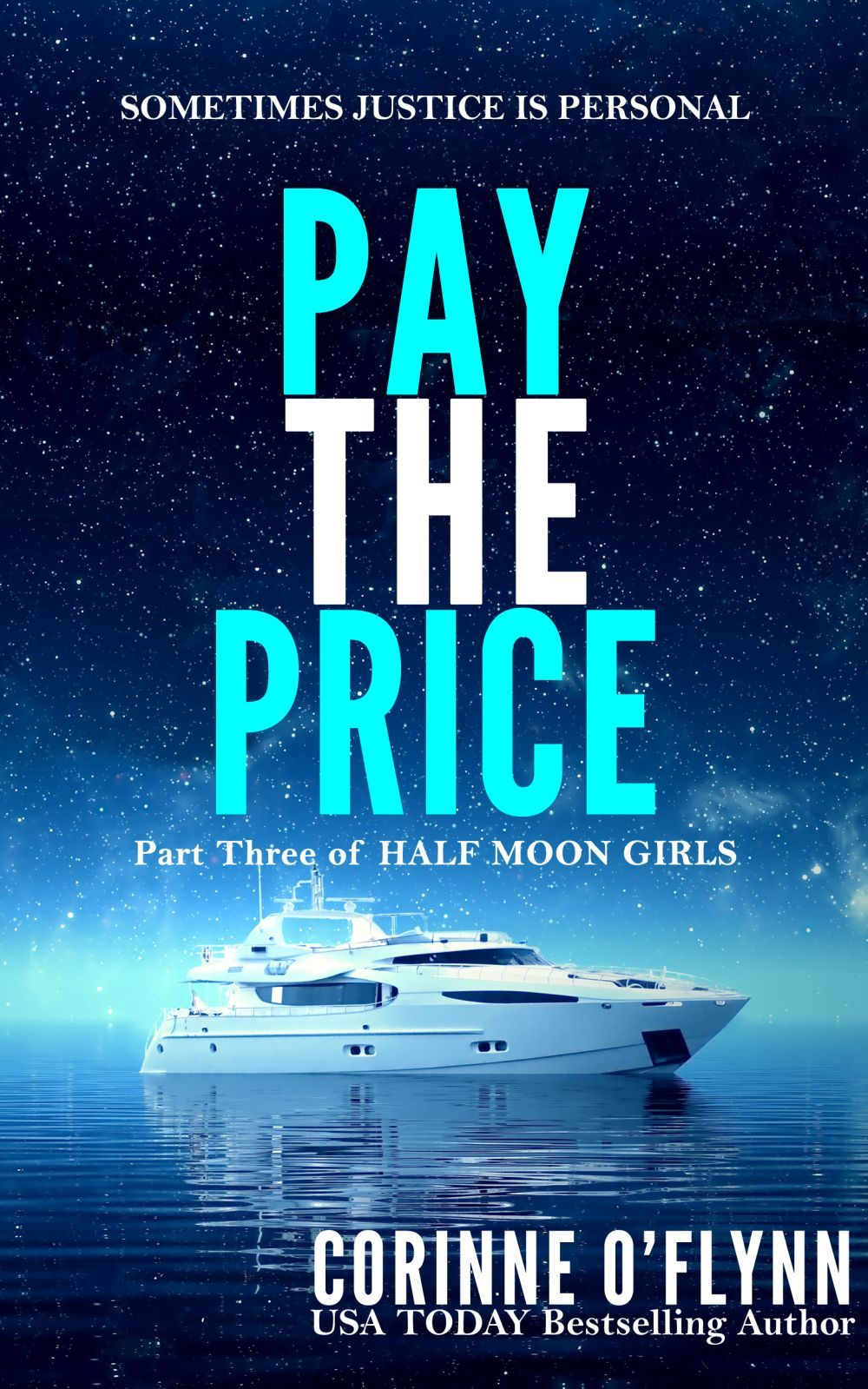 Pay The Price - Kindle World