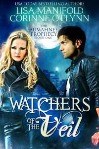Watchers of the Veil