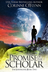 Promise of the Scholar