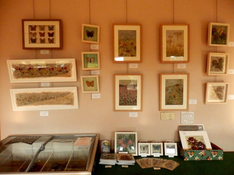 Display - Yorkshire Arboretum