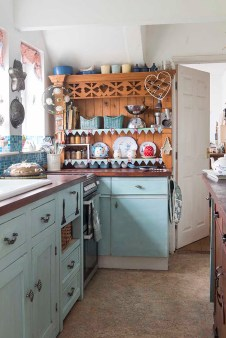 Kitchen (Colin Poole/HomeStyle Magazine)