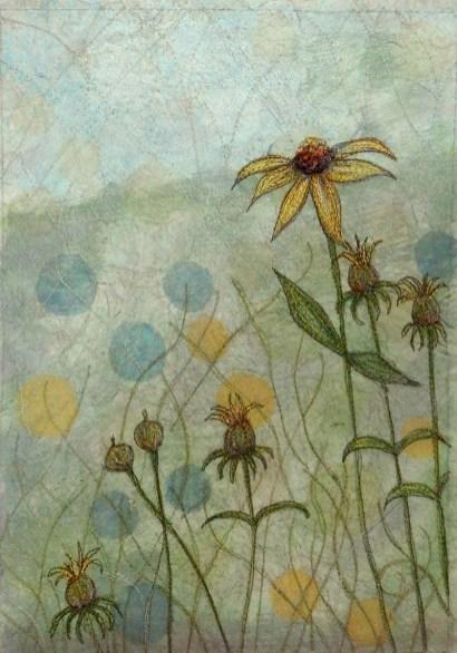 Meadow Morning - Yorkshire Arboretum