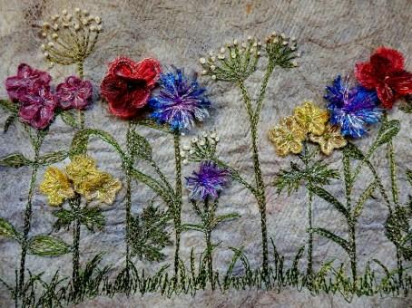 Meadow - Yorkshire Arboretum