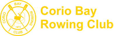 Corio Bay Rowing Club Logo