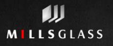 millsglass