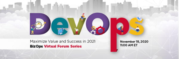 DevOps Virtual Forum