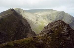 Four Peaks Challenge - Mweelrea
