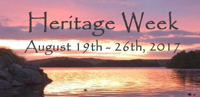 Pilgrim Paths Heritage Week-2017