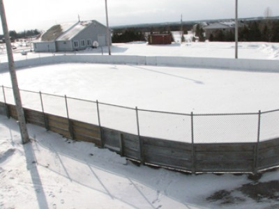 Corkery Rink