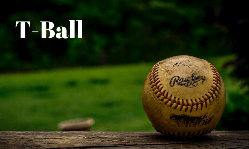 Link to T-Ball Page