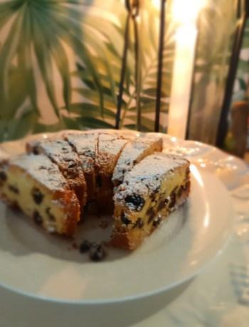 Amberhall Fruit Cake