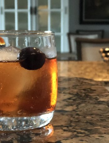 Medici Cocktail