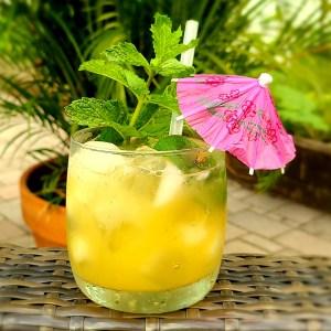 Craft Cocktails Mai Tai