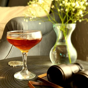 Craft Cocktails El Presidente