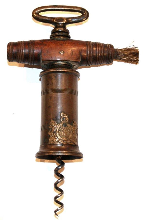 Thomason Corkscrew