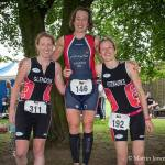 Women's Podium Lost Sheep 2014