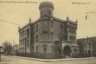 east new york police precinct gets love from preservationist