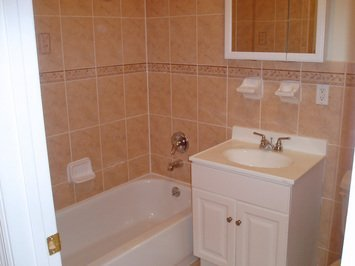 3 BR Apt for Rent at Corley Realty Group