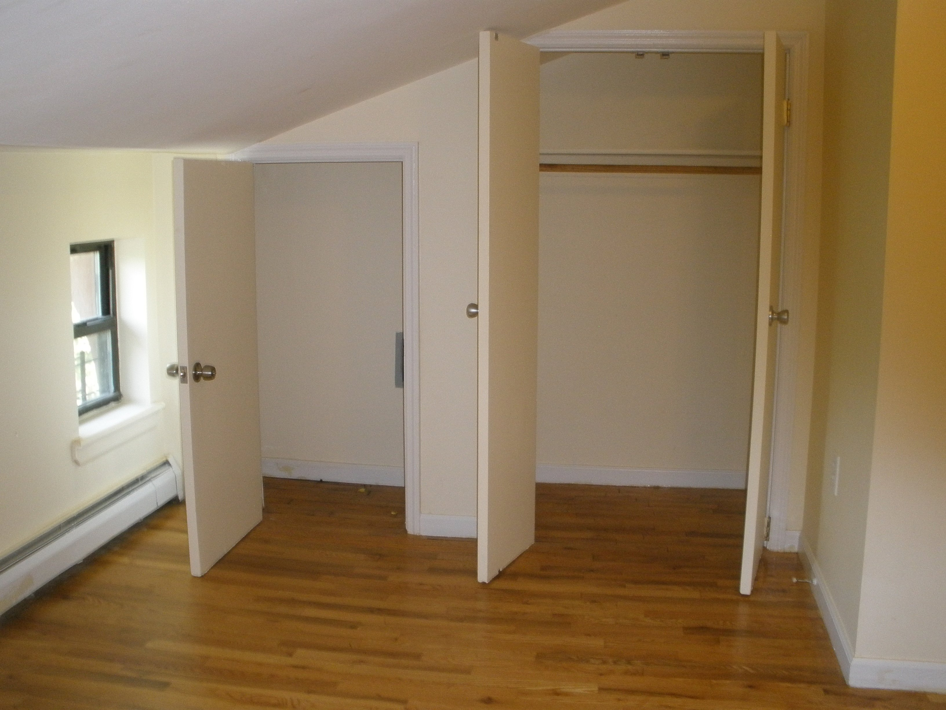 Bed Stuy 1 Bedroom Apartment for Rent Brooklyn CRG3115
