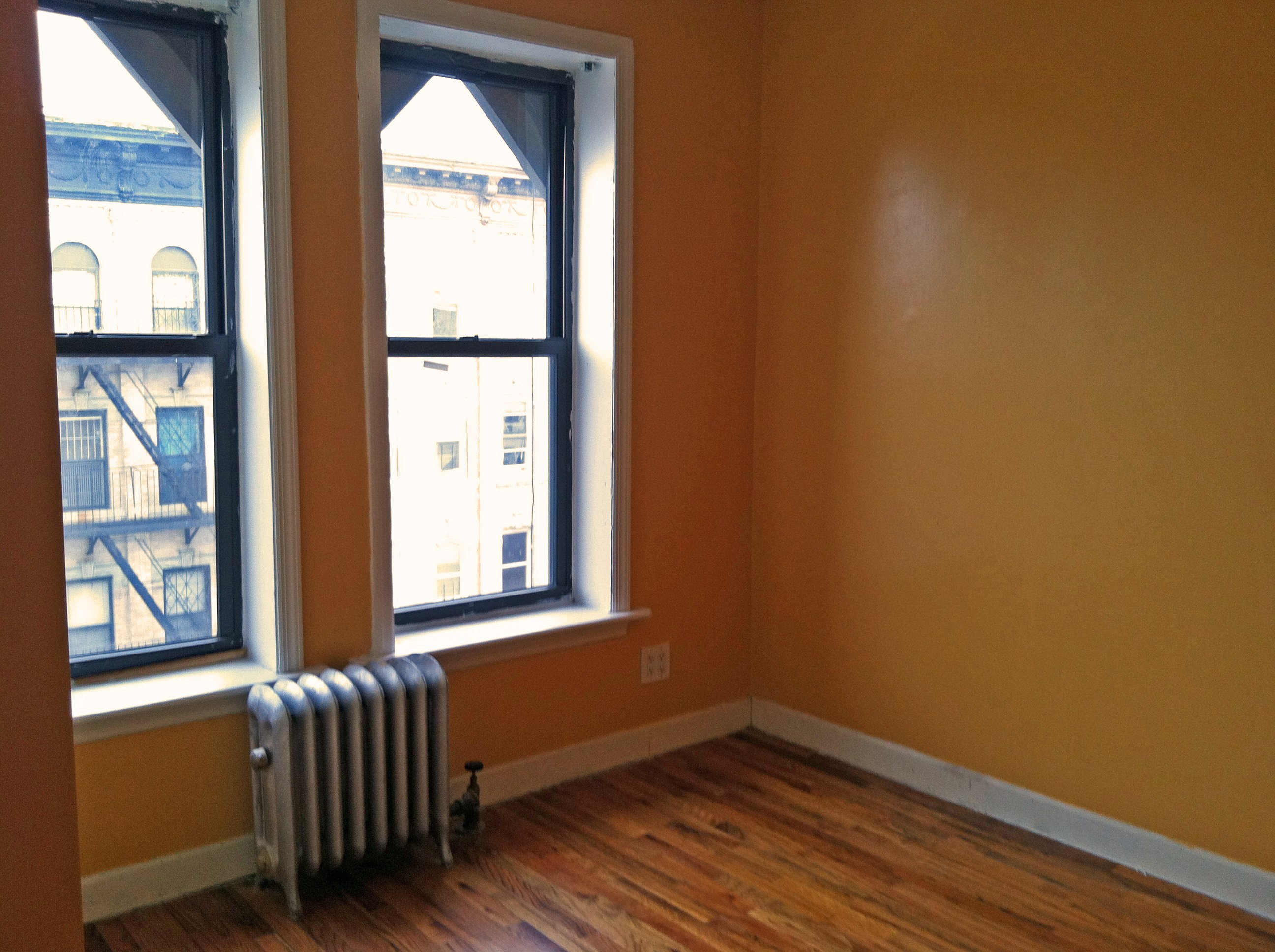 Crown Heights 2 Bedroom Apartment For Rent Brooklyn CRG3120