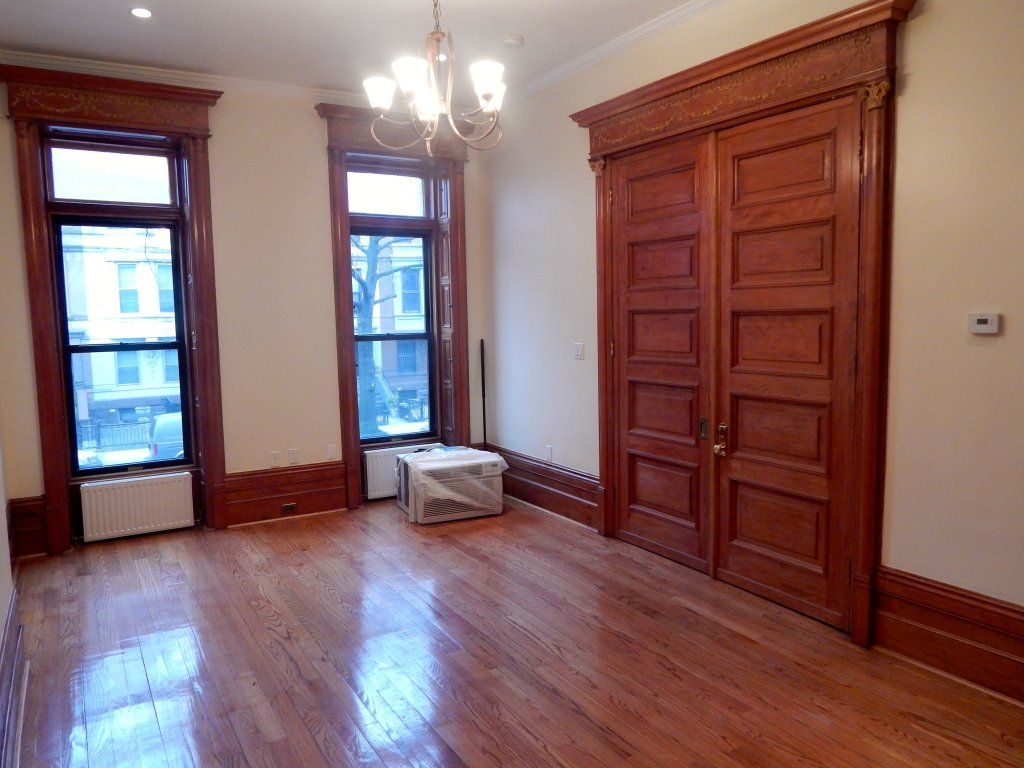 bainbridge st 1 bedroom apt in stuyvesant heights at corley realty group crg3133