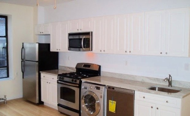 lefferts ave 2br apt for rent CRG3166