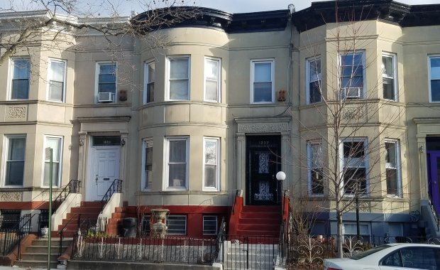 union street single family townhouse in crown heights crg1103