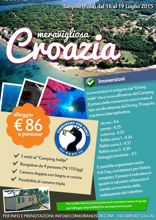 Volantino Croazia 2015 thumb