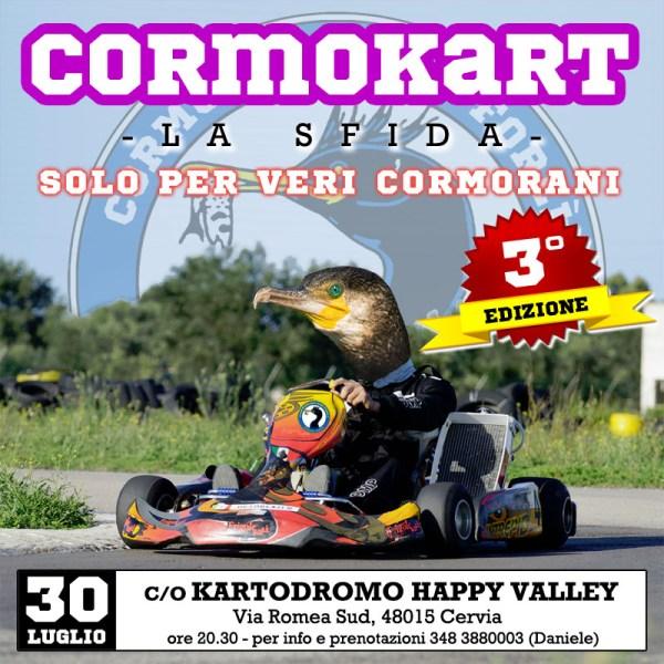 GoKart Happy Valley Pinarella di Cervia 30 Luglio 2015