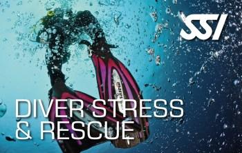 Corso Diver Stress & Rescue
