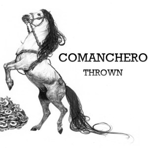 We will play tunes by Comanchero until you fully internalize their greatness. And then we'll keep playing them.