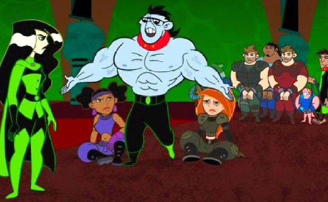 Kim Possible Part 8 You Re Going To The Future