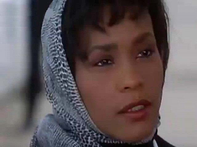 The Bodyguard | 1992 | video | love | quotes