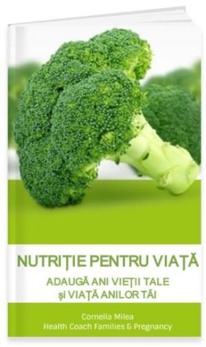 Nutritie pentru Viata Ebook cover final