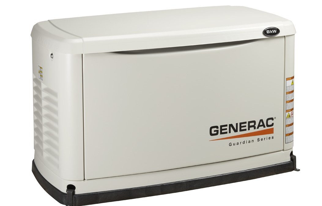 Cornelius Electrical Contractors can install and repair any Generator