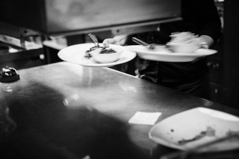 Corporate Fotografie Meats Steakhouse