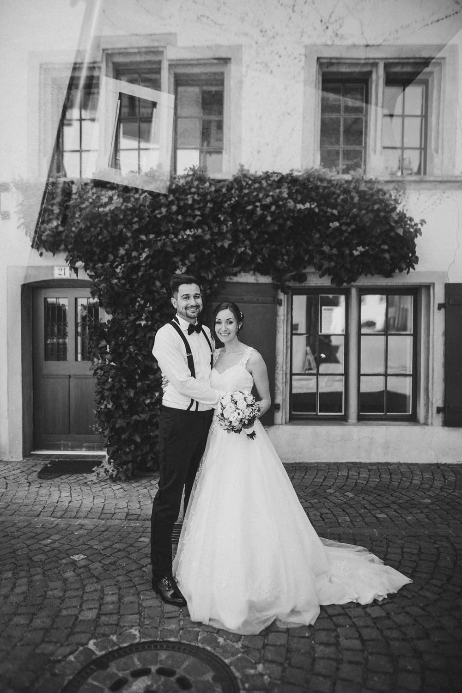 Paarfotos Hochzeit Aargau Schweiz