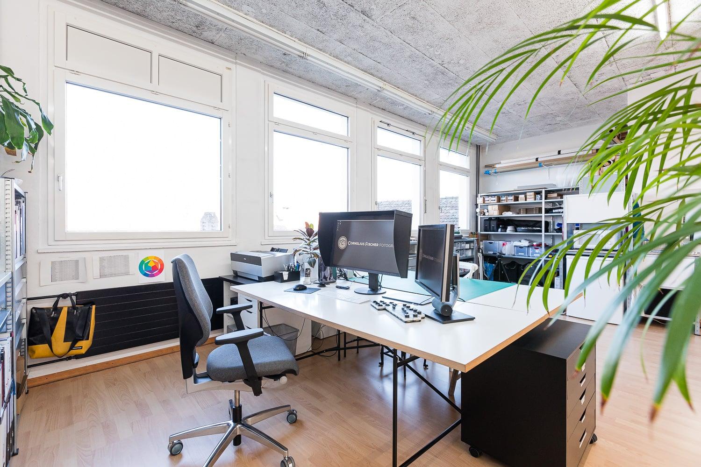 Cornelius Fischer Fotografie Büro Studio