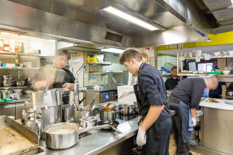 Küche Service