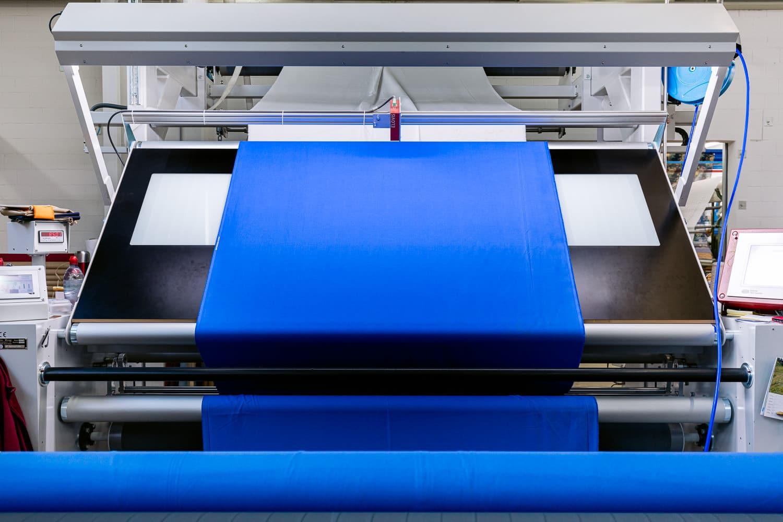 Maschine Färbung Textilien
