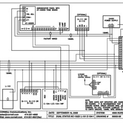 Nurse Call System Wiring Diagram Sql Server Architecture With Explanation Bedside Stations Cord Or Push Button | Cornell Communications Emergency Systems
