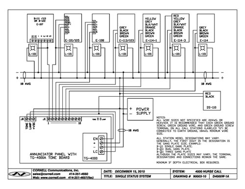 DS 110schematic?resize=500%2C387 wandsworth nurse call wiring diagram wiring diagram wandsworth nurse call wiring diagram at mifinder.co