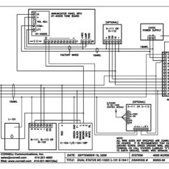 Nurse Call System Wiring Diagram Home Air Conditioner | Get Free Image About