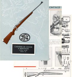 fn mauser c1964 manual french  [ 900 x 1113 Pixel ]