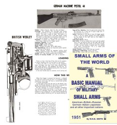 a basic manual of military small arms 1951 big edition [ 900 x 880 Pixel ]